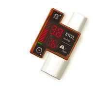 PHASEIN EMMA Emergency Capnometer  | Used in Patient monitoring | Which Medical Device