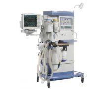 Drager Medical Primus | Used in Mechanical ventilation  | Which Medical Device