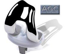 Biomet | AGC Knee System