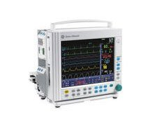 GE Healthcare Compact Anesthesia Monitor | Used in Patient monitoring | Which Medical Device