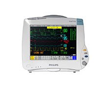 Philips IntelliVue MP40 and MP50 Patient Monitors | Used in Patient monitoring | Which Medical Device