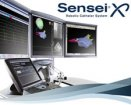 Hansen Medical Sensei X Robotic Catheter System | Used in AF Ablation | Which Medical Device